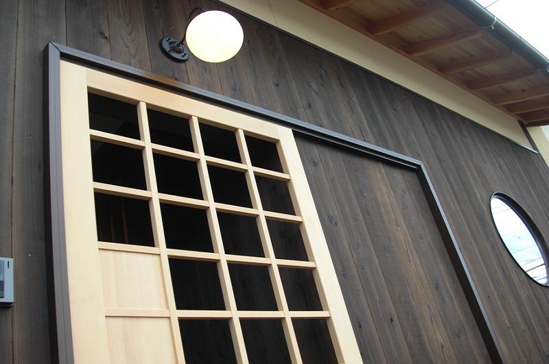 京都祇園のたたずまいの家