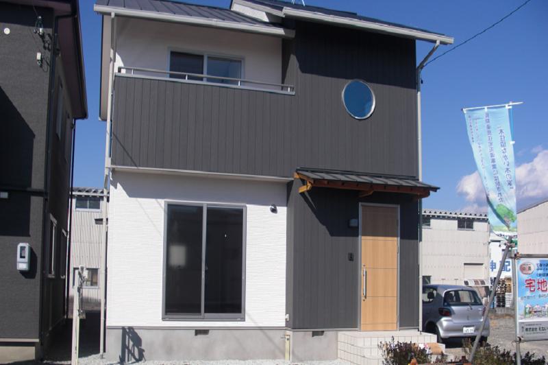国が認めた超長期優良住宅の家
